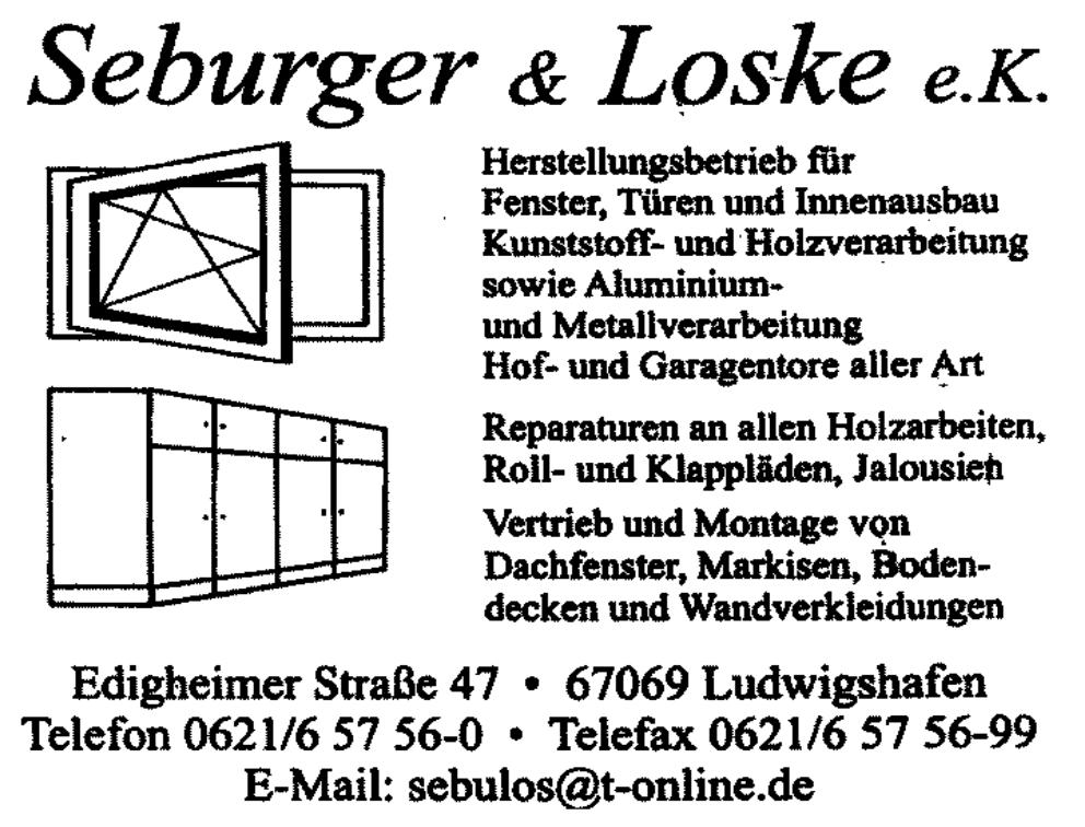 Seburger